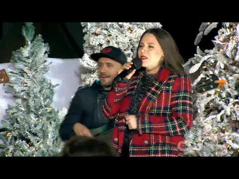 Jesse & Joy – let it snow (Hollywood Christmas Parade 2019)