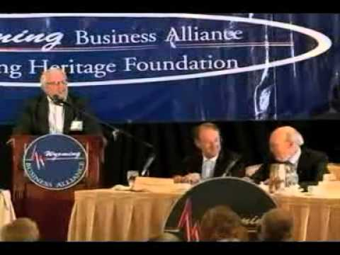 30 Year Video - Wyoming Business Alliance