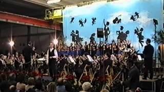 """Edoardo Fustinoni canta """"Io vagabondo"""""""