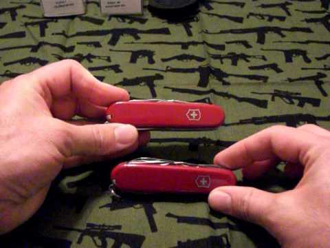 Best Diy Tool Victorinox Craftsman Swiss Army Knife Doovi