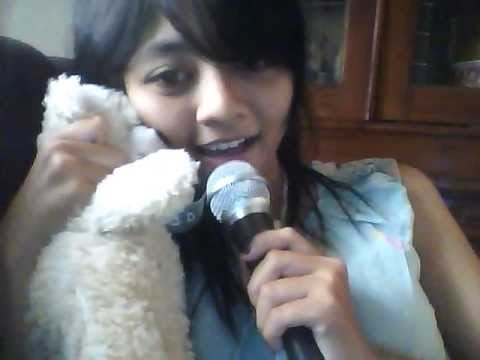 ADA BAND-MANJA feat tedy by:Mely maulida