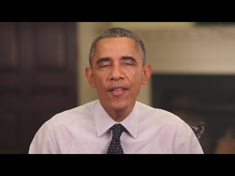 Obama Against Net Neutrality Parody