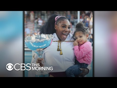 serena-williams-wins-first-title-since-daughter's-birth