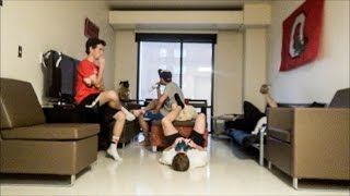 The Ultimate College Dorm - Ohio State University 2016