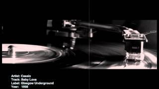 Cassio - Baby Love Cassio (Muzique Tropique