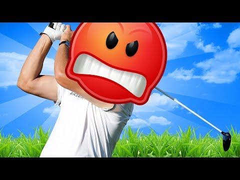 Dansk Golf It :: UMULIGT MAP!?