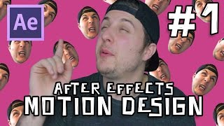 After Effects Motion Design Tips And Tricks - Volume 1