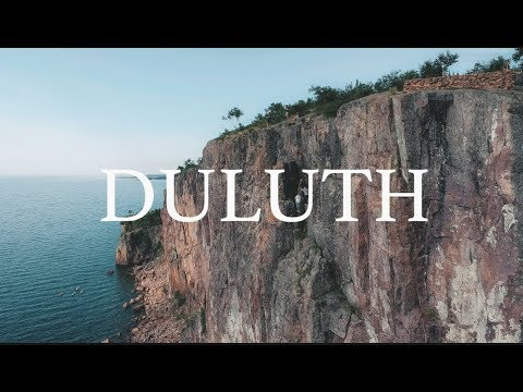 Camping 3 Days In Duluth Minnesota