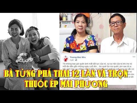 Bạn th â n Trương Bảo Như vạch trần mẹ r u ộ t của Mai Phương