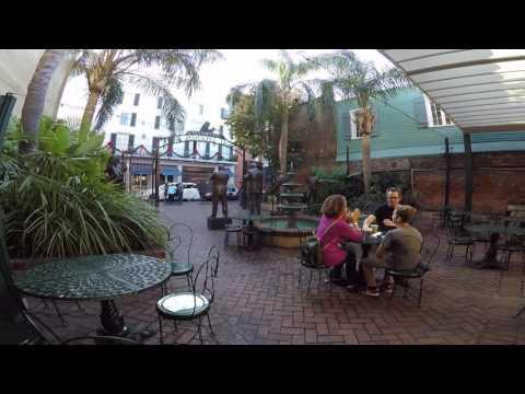 Musical Legends Park November 25th morning Jazz