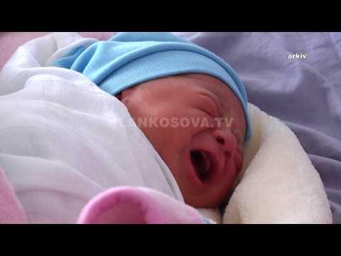 2061, Kosova më pak banorë se tani - 15.12.2017 - Klan Kosova