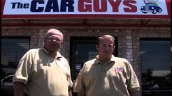 "The Car Guys ""Remix"""