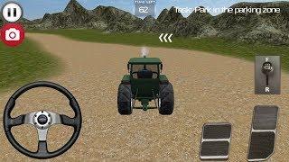 tractor Farming Simulator|ट्रैक्टर वाला गेम|ट्रैक्टर वाला गेम आ जाए|ट्रैक्टर वाला गेम वीडियो