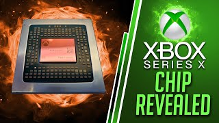 Phil Spencer REVEALS Powerful Xbox Series X CPU Chip | Xbox Scarlett CES 2020 News