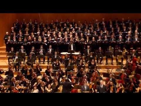 TUM - Adventsmatinee 2014: G. F. Händel und A. Bruckner