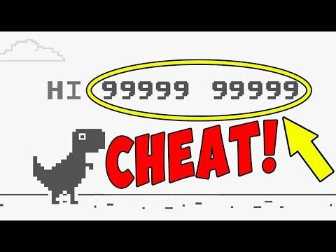 Codes für den Dinosaurier! 7 interessante Google-Geheimnisse