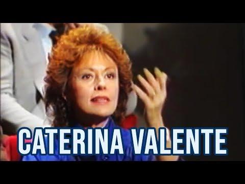 CATERINA VALENTE INTERVISTATA DA ENZO BIAGI