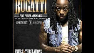 Ace Hood ft Future & Rick Ross - Bugatti-Instrumental