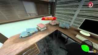 Dead Island Riptide - MOD. PESADO