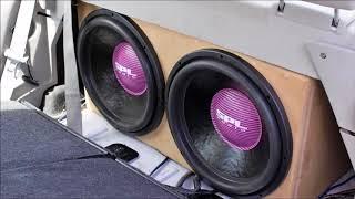 Lil Jon X Skellism Ft Terror Bass In The Pit Rebassed 35 40 28 26Hz
