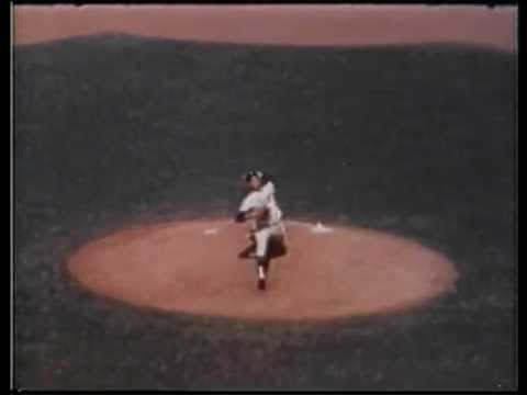 Sandy Koufax - Baseball Hall of Fame Biographies
