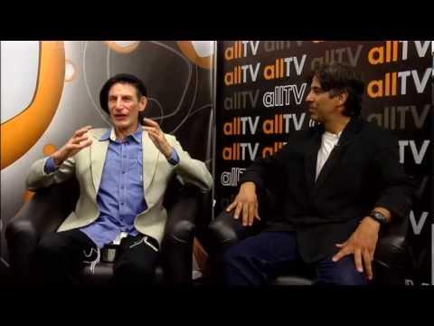 Eu e Dr. Alberto Peribanez entrevistamos Dr. Gabriel Cousens. Cura da diabetes.