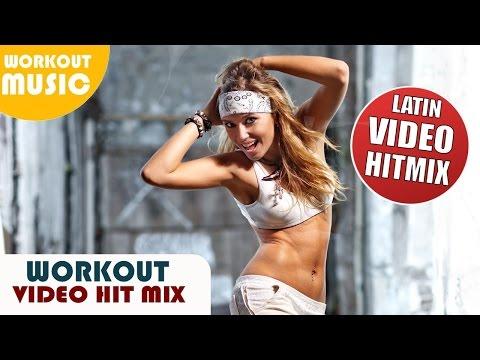 LATIN FITNESS DANCE WORKOUT ► HIT MIX VOL.1 ► 1H MIX