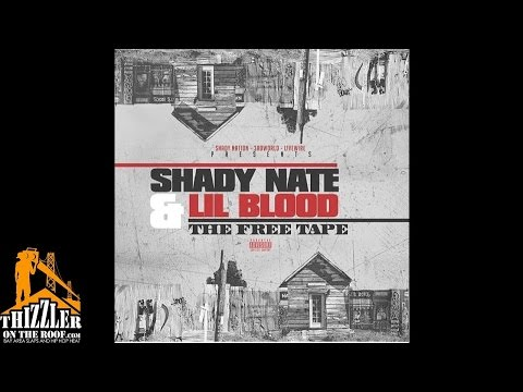 Shady Nate X Lil Blood X J Stalin - She Need A G [Thizzler.com Exclusive]