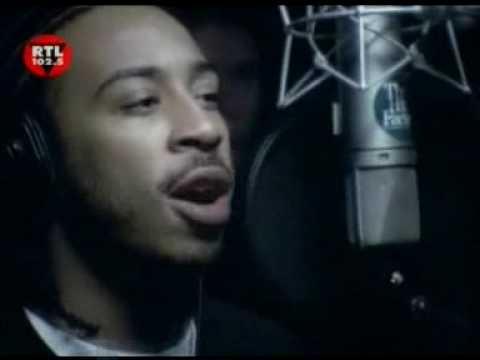 Ludacris ft  Sum 41   Get back
