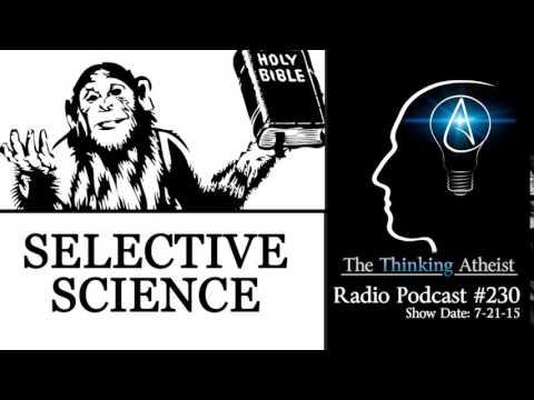 TTA Podcast 230: Selective Science