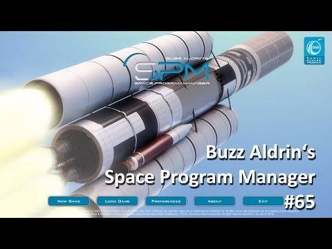 Buzz Aldrin's Space Program Manager - #65 - Baikonur