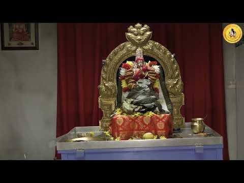 Hanuman Abhishekam | June 20, 2020