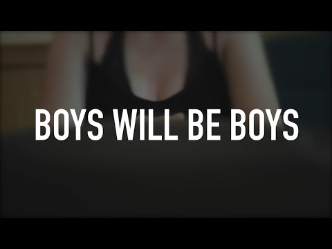 Boys Will Be Boys: Trailer #1