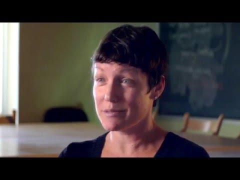 St. John's College 1995 Alumna | Daryl Haggard, Astronomy Professor