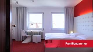 CityHotel Monopol - das Kulthotel in Hamburg