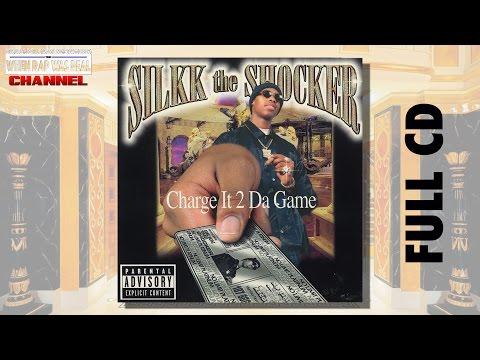 Silkk The Shocker - Charge It 2 Da Game [Full Album] CDQ