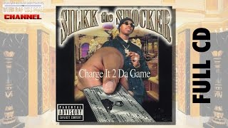 Silkk The Shocker - Charge It 2 Da Game [Full Album] CDQ