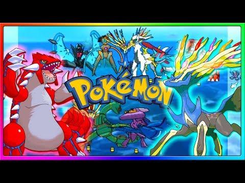 I FOUND MY DREAM TEAM   Pokemon Showdown Ubers Ladder