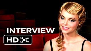 Step Up: All In Interview - Izabella Miko (2014) - Alyson Stoner, Briana Evigan Dance Movie HD