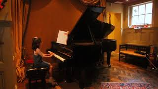Eylul Ozdemir - Mickey Waltz