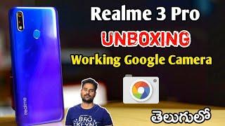realme 3 pro google camera, best gcam for realme 3 pro, default