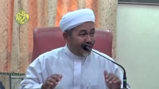 Dato' Tuan Ibrahim Tuan Man - Wasiat Rasulullah kepada Saidina Ali R.A.