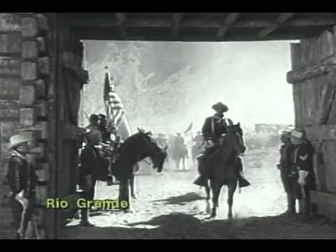 Rio Grande 1950 Movie