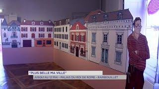 Yvelines | Rambouillet : Une exposition ludique pour expliquer le patrimoine et l'urbanisme