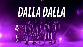 "ITZY(있지) ""달라달라(DALLA DALLA)"" |커버댄스 Dance Cover| By B-Wild From Vietnam"