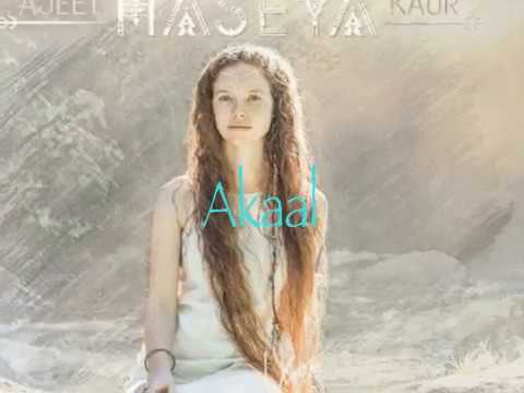Akaal - Ajeet Kaur (feat Trevor Hall) - with lyrics english/french