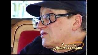 Шемякин о запоях Высоцкого