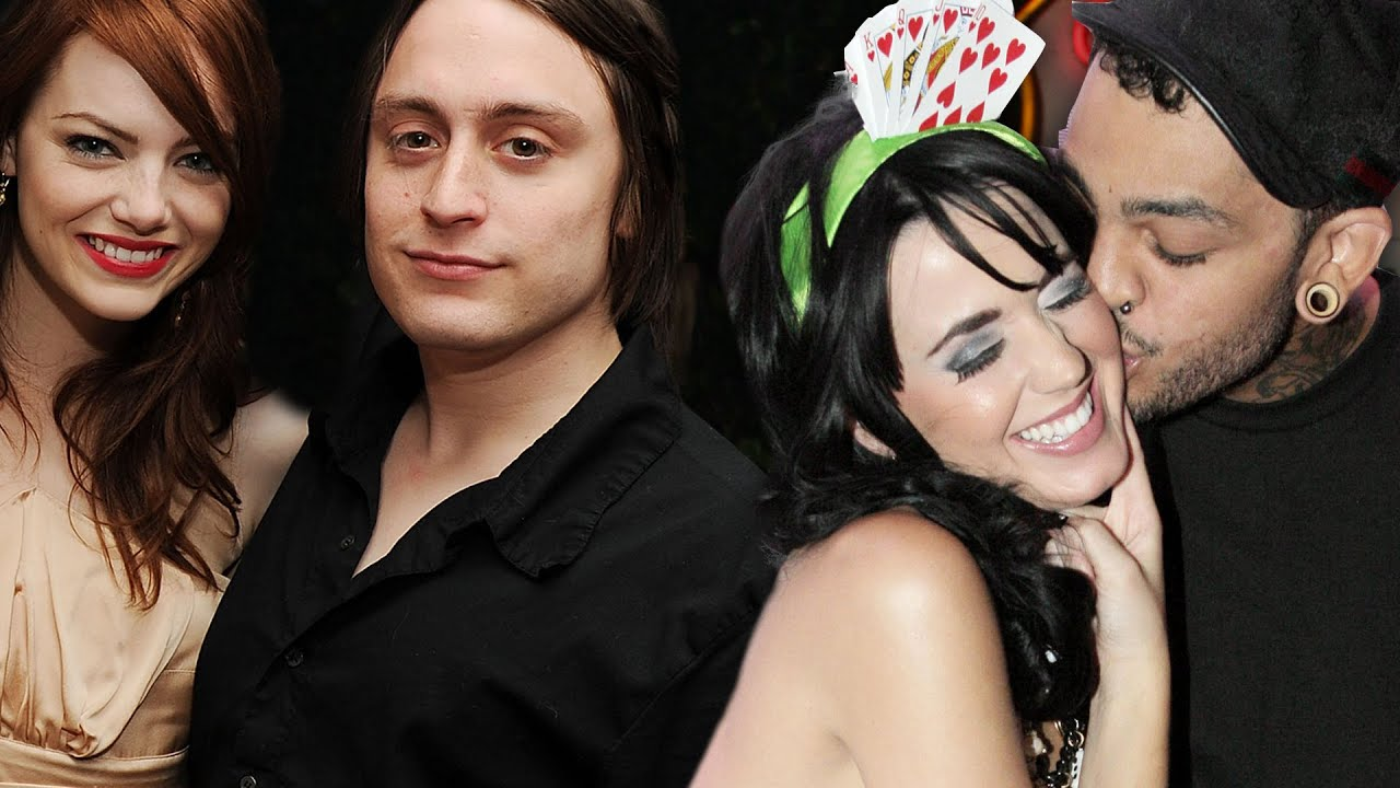 10 Weird celebrity couples who were never meant to be