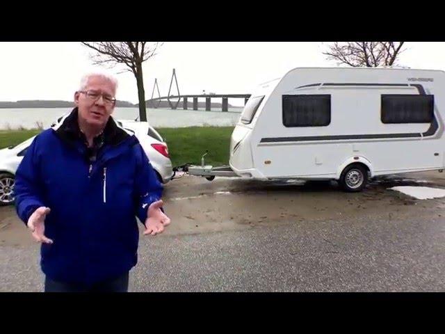 Campingtur til Sydhavsøerne (Møn) -Trailer
