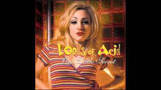 Lords of Acid - Cybersex (Sherzo) [Our Little Secret album]